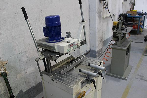 Carpintería de aluminio y pvc, instalacion de ventanas en Vitoria-Gasteiz